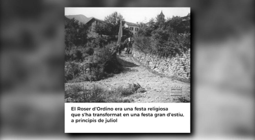 El Roser d'Ordino celebra 50 anys