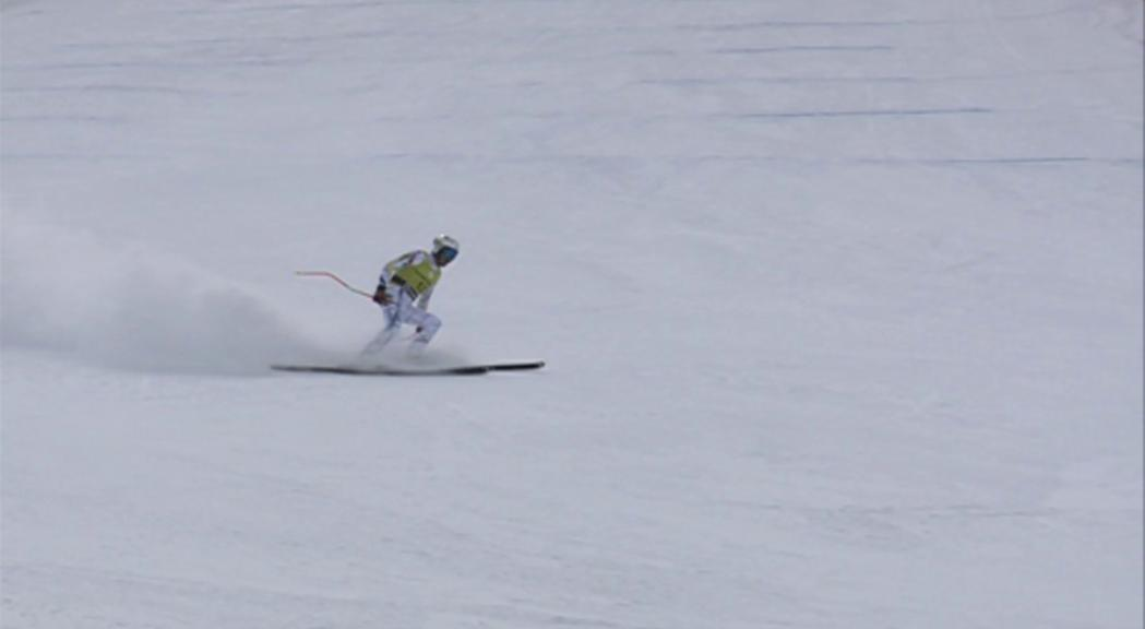 Saalbach-Hinterglemm substitueix Sölden a la Copa del Món d'esquí alpí