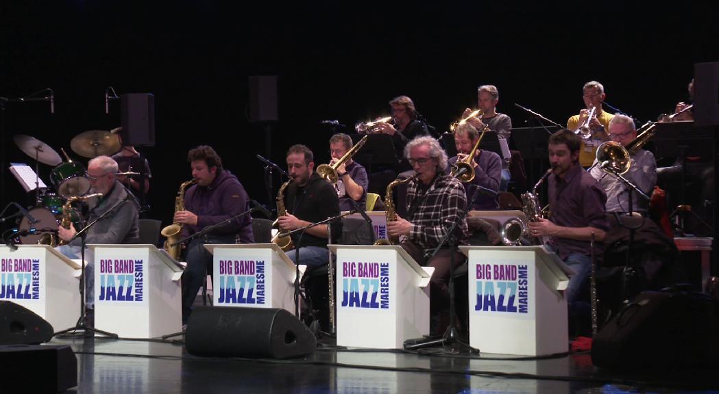 La Sala de Congressos vibra aquest dijous a ritme del Jazz amb Pep Plaza