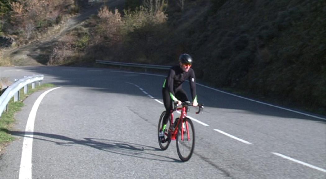 "Samu Ponce trenca amb l'Interpro Cycling per incompliment: ""Ens hem sentit enganyats"""