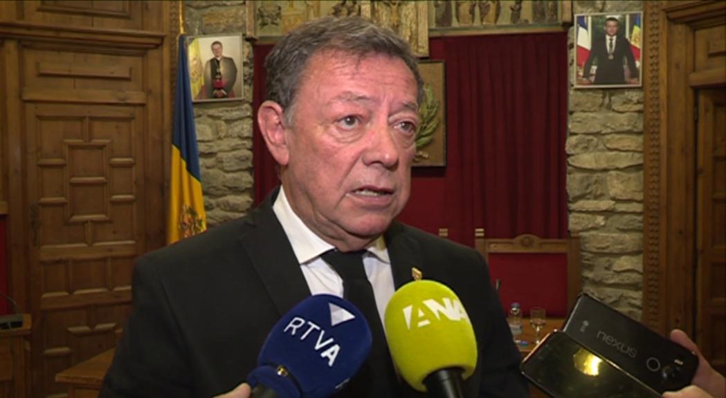 Sant Julià aprova un pressupost de gairebé 20 milions d'euros, 7 més que el 2018