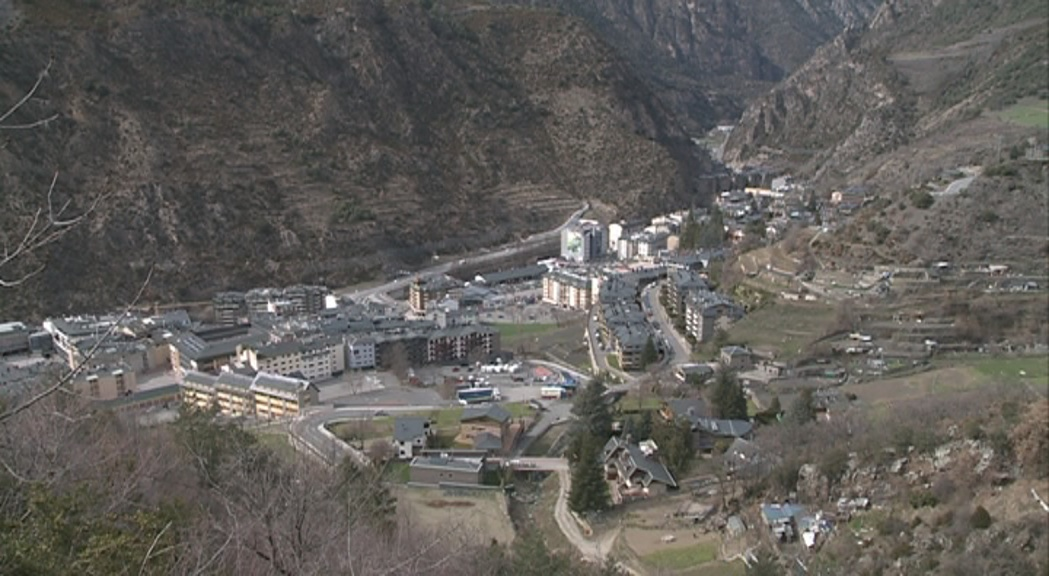 Sant Julià és la parròquia que més creix en població
