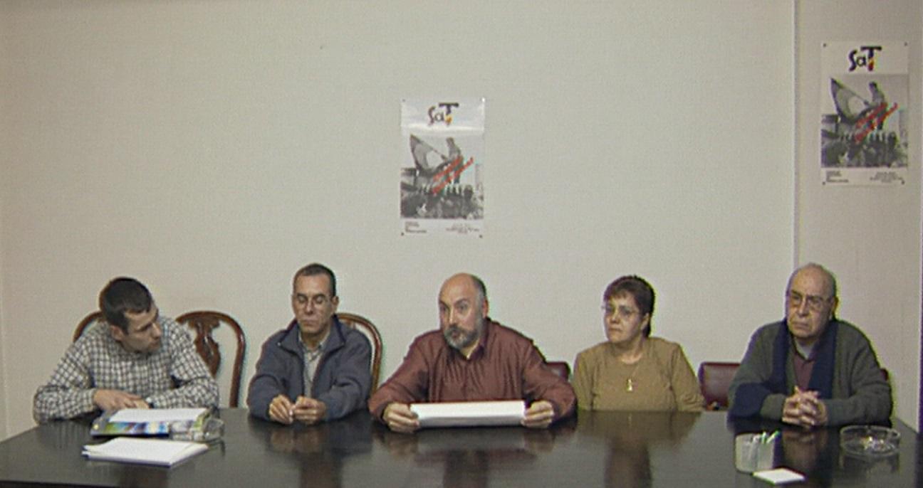 El SAT, el primer sindicat d'Andorra, decideix dimarts si es dissol