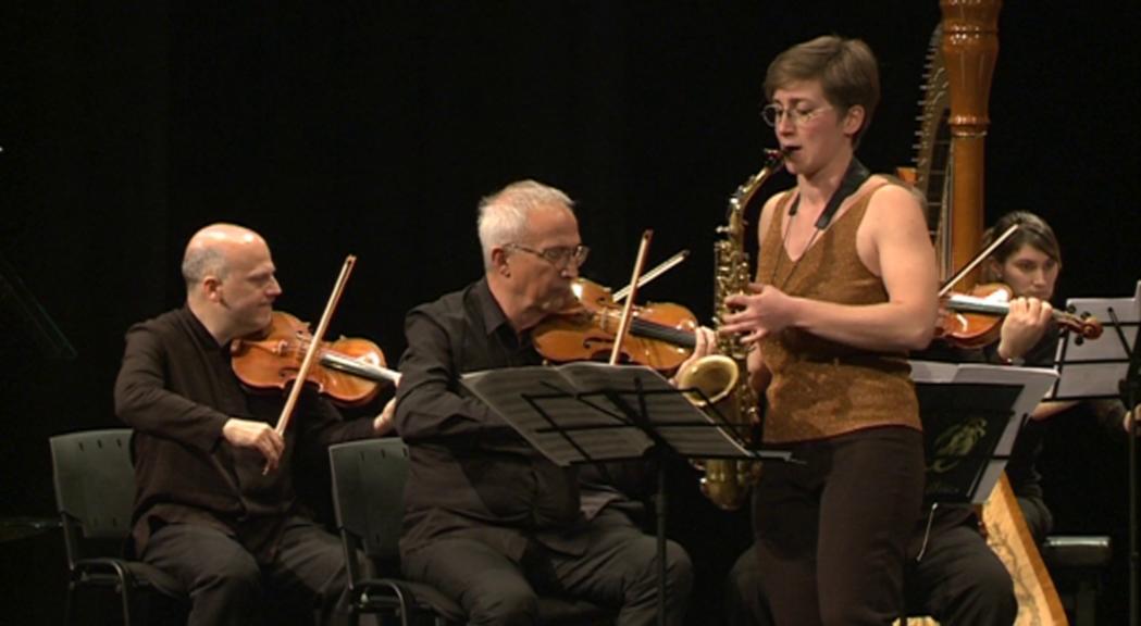 El Sax Fest ja és mebre de la Federació internacional de concursos musicals