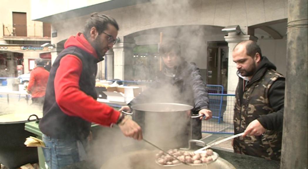 El secret més ben guardat de l'escudella d'Andorra la Vella