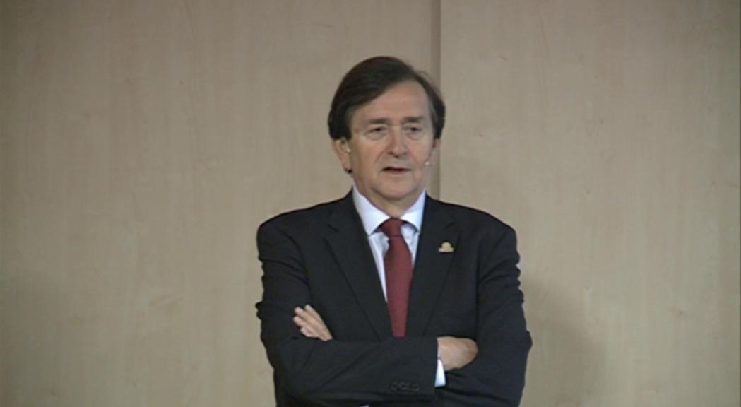 El secretari general del Centre Llatinoamericà d'Administració per al Desenvolupament defensa la innovació en les administracions