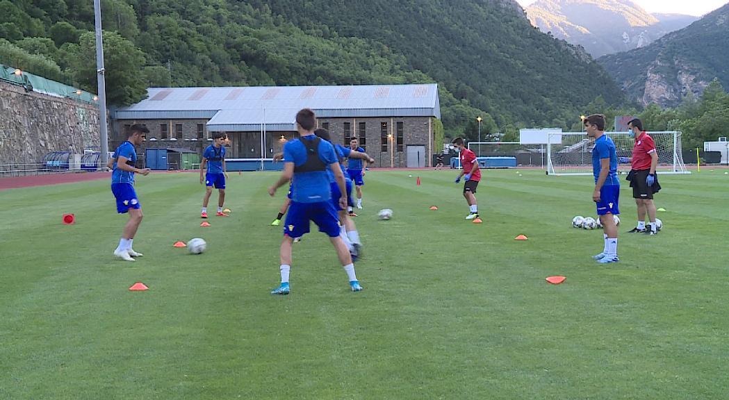 La selecció de futbol tornarà a jugar un amistós contra Portugal, amb Cristiano Ronaldo