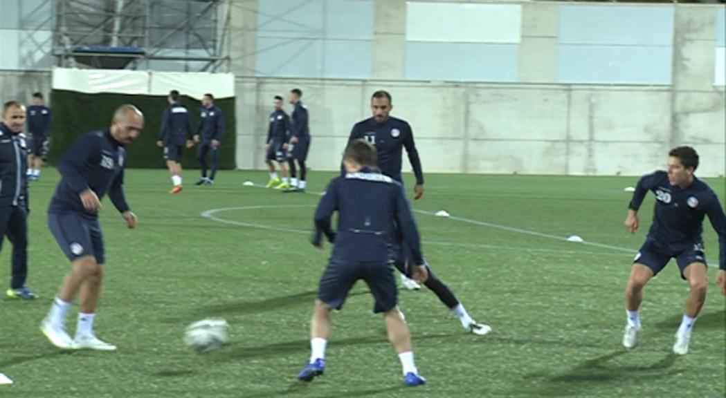 La selecció ultima els preparatius per al debut al Preeuropeu contra Islàndia i Albània