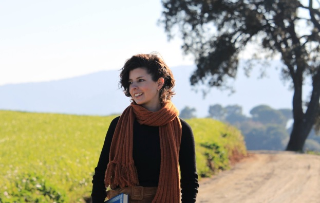 Selena Soro és la guanyadora del IX Premi Carlemany per al