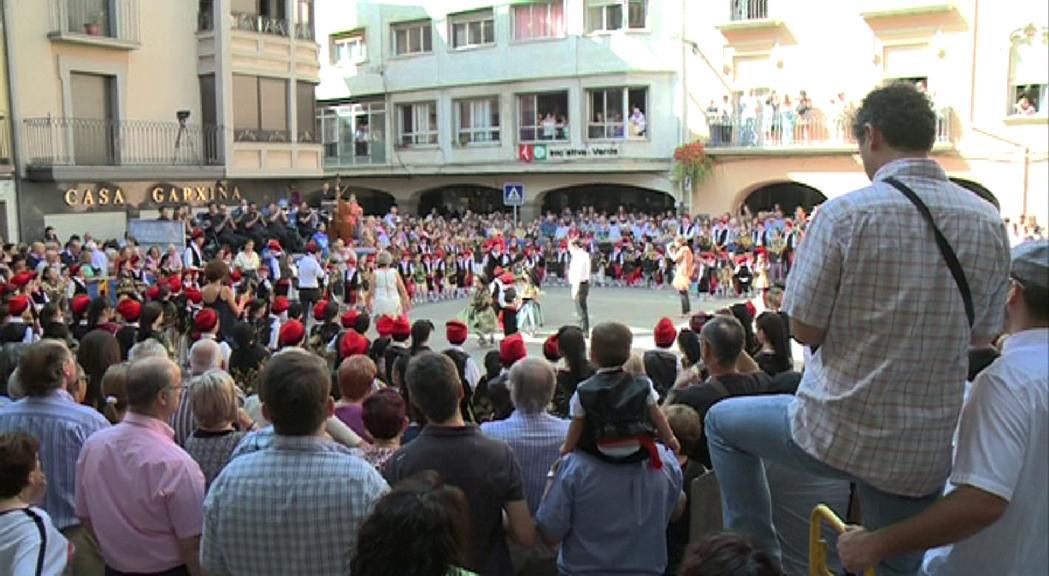 La Seu d'Urgell anuncia una festa major atípica del 28