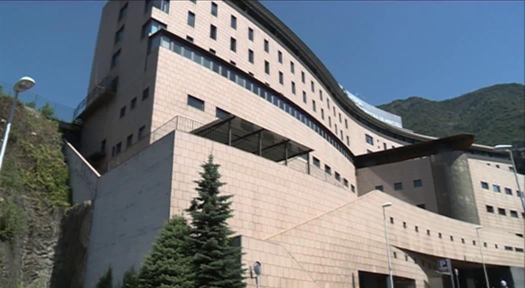 La Seu vol que l'hospital de Meritxell sigui el centre de referència per a l'Alt Urgell i hi inclou la radioteràpia