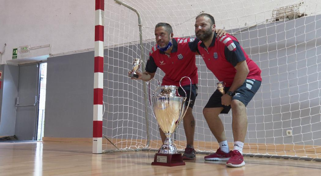 El Sideco FC Encamp jugarà finalment la Champions League al novembre i a partit únic
