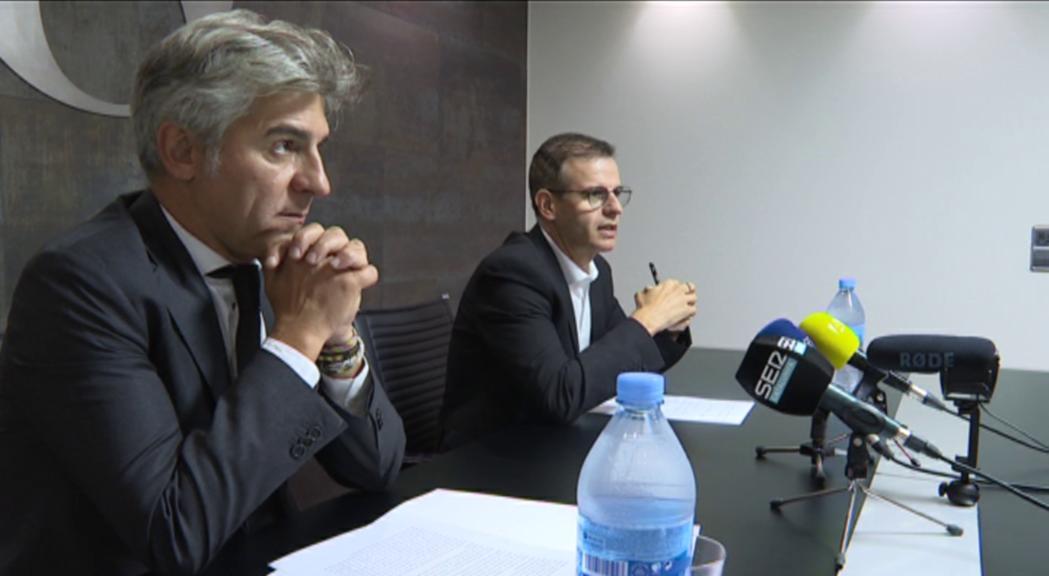 """Silvestre demana apartar el fiscal Alberca del cas BPA i titlla el judici de """"polític"""""""