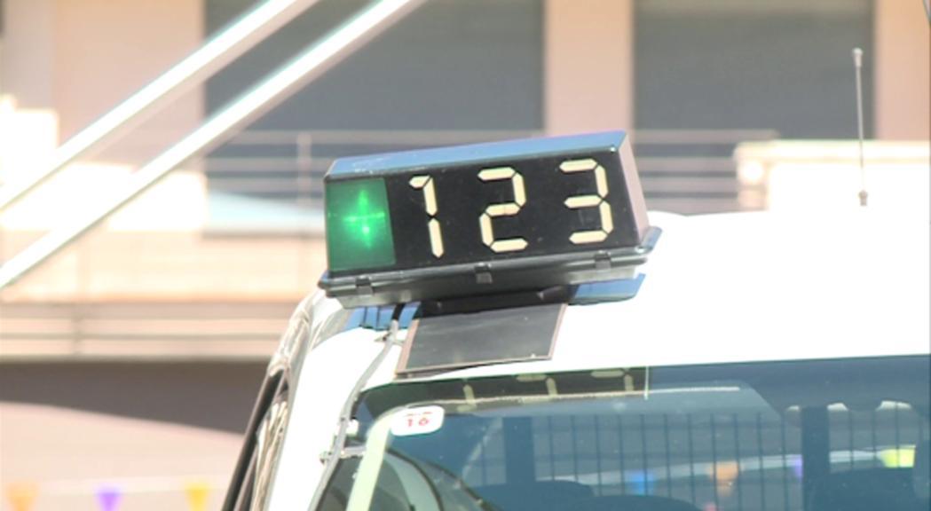 El sindicat de taxistes neix amb la voluntat de reordenar el sector i millorar la qualitat del servei