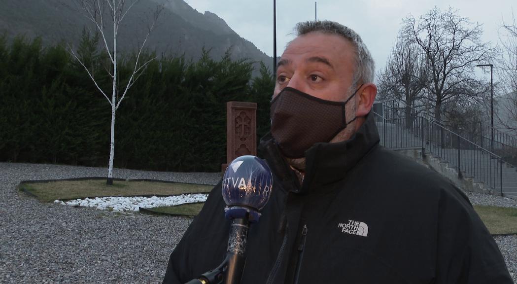 El SIPAAG denuncia que des de l'inici de la pandèmia el Govern ha contractat a dit més d'una cinquantena de treballadors