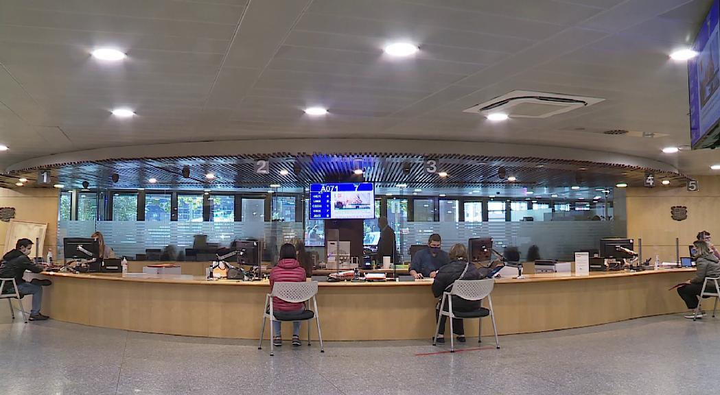 El Sipaag reclama més representació sindical en el Consell Econòmic i Social