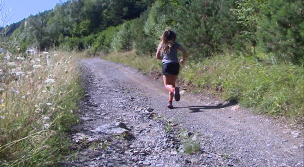 Solana afronta un nou repte amb la TDS de l'Ultra Trail del Mont Blanc