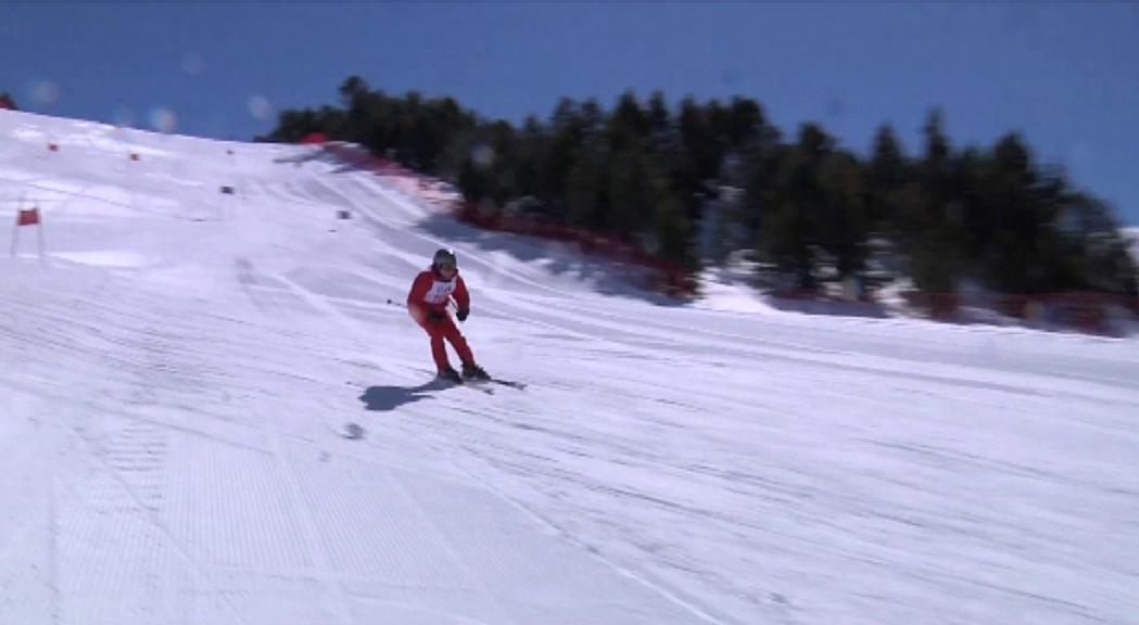Special Olympics crea una secció d'hivern i vol organitzar uns jocs europeus d'hivern el 2022