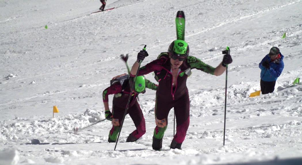 La Sportiva Andorra Skimo comença el treball per poder fer real la volta completa a Andorra l'edició 2021