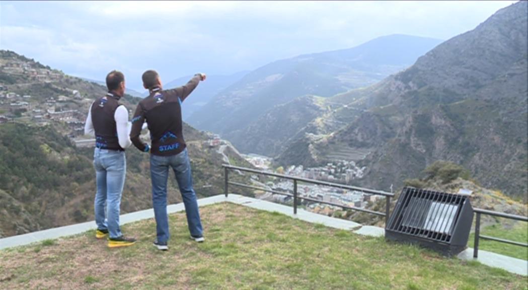 La Sportiva Andorra Trail puntuarà per a l'UTMB