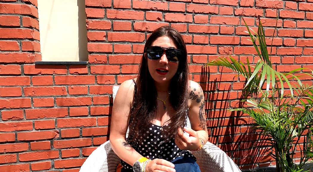 Stefi Troguet i Domi Trastoy continuen atrapats a Katmandú