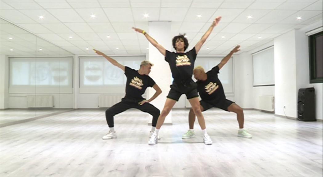 Els subcampions del món de hip hop tornen a Andorra amb un nou objectiu