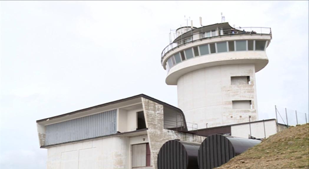 Sud Radio reobre al cap del Port per celebrar l'aniversari de la ràdio a Andorra