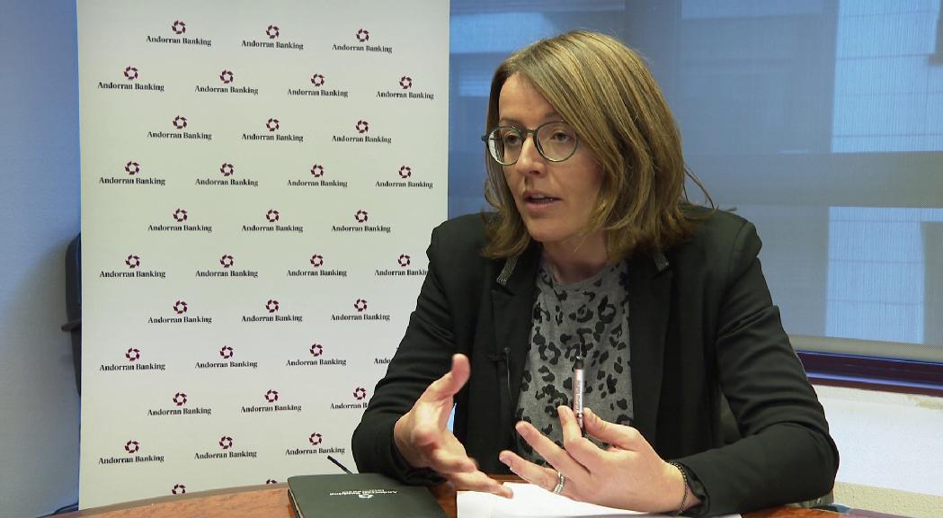 Suport dels bancs i la Cambra de Comerç a les mesures econòmiques de la llei òmnibus