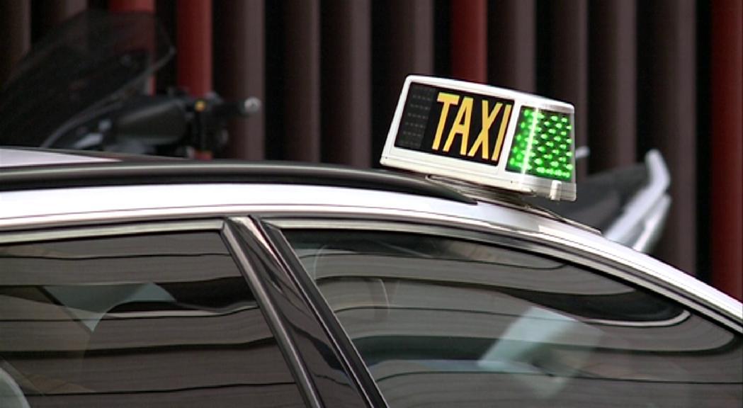 Els taxistes preveuen començar amb els trasllats de pacients de radioteràpia el gener