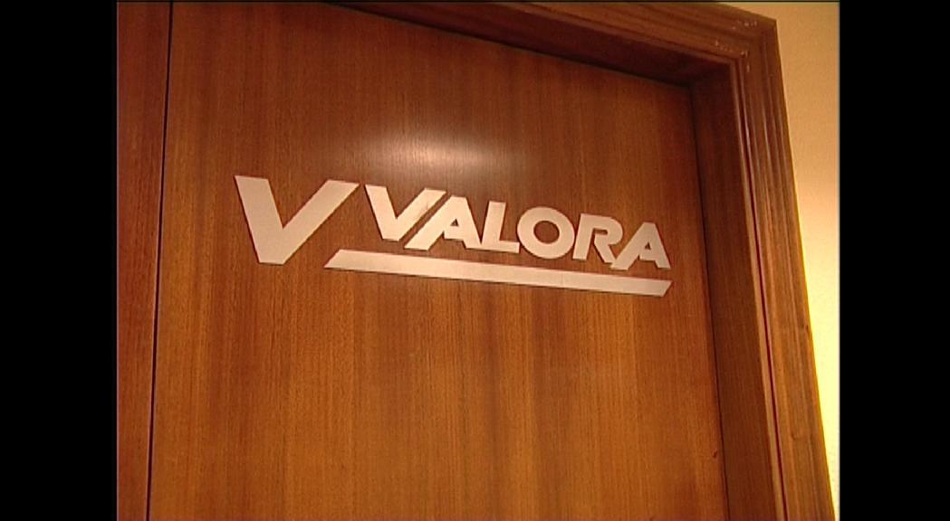 El TC admet el recurs d'una afectada pel cas Valora perquè la causa encara no s'ha acabat d'instruir