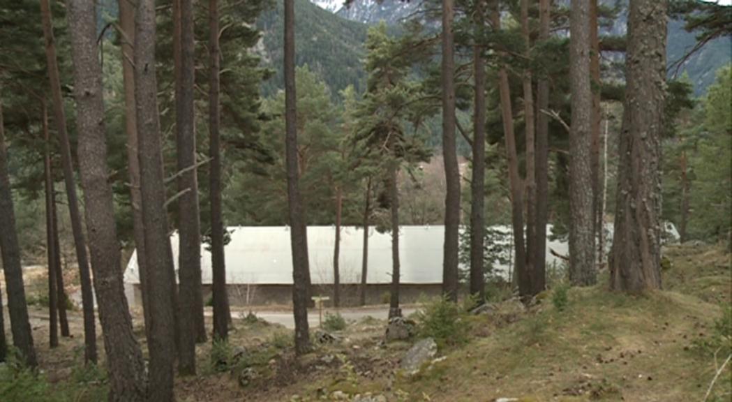 El tercer Land Art es concentrarà a l'entorn del llac d'Engolasters