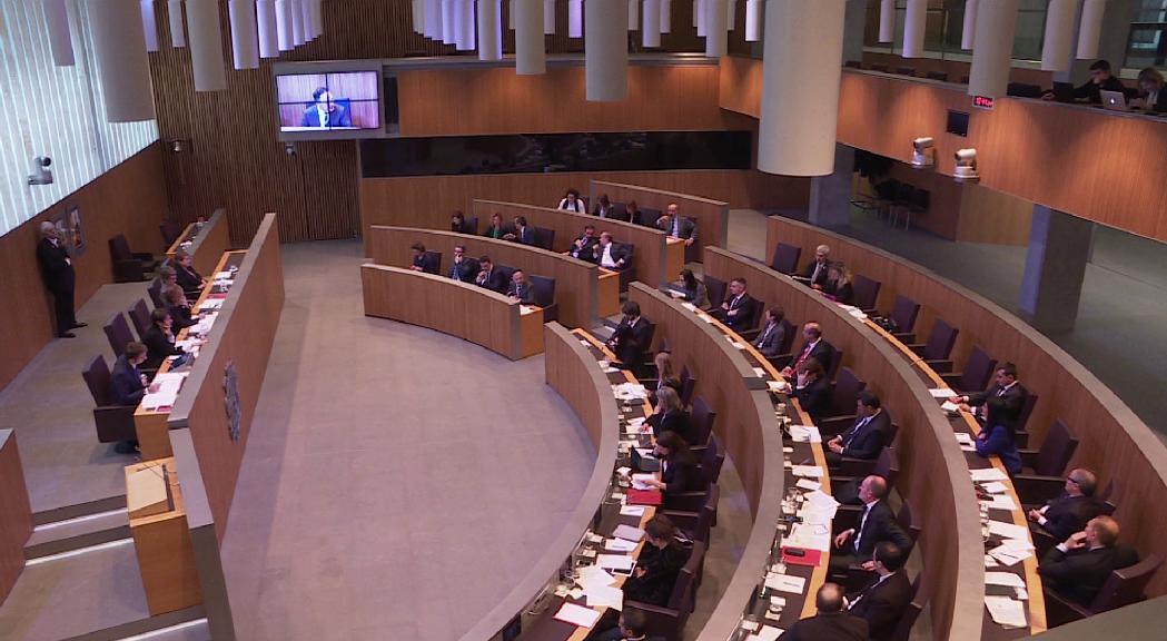 Terceravia insta la fiscalia a investigar les declaracions de Mingorance a l'ONU sobre els avortaments