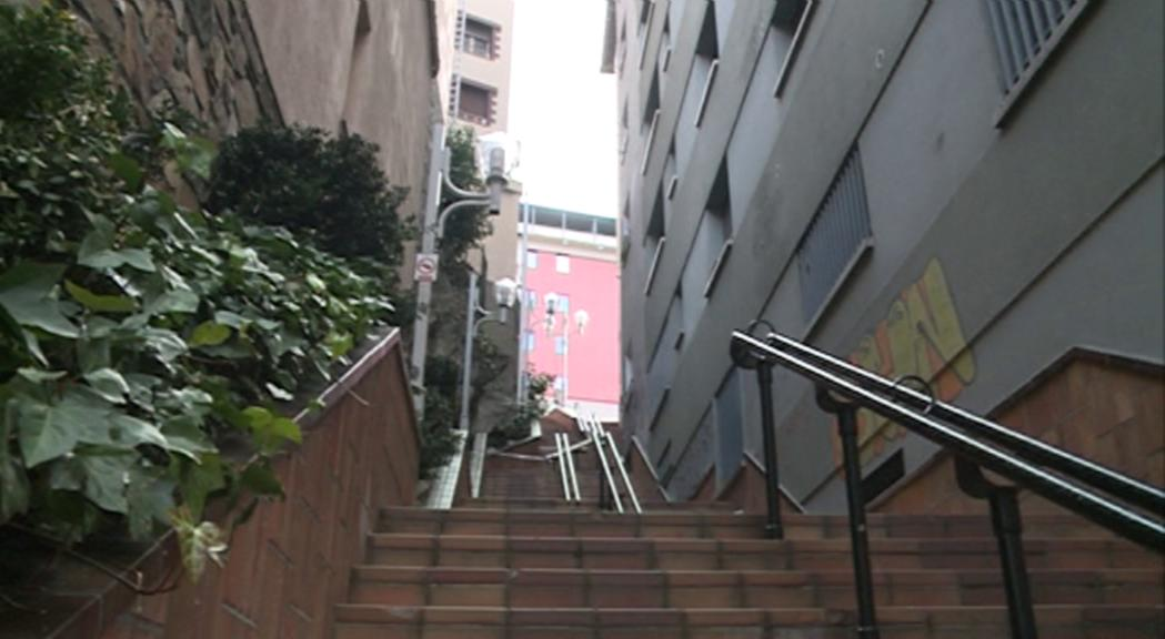 Tira endavant el projecte d'escales mecàniques entre l'avinguda de les Escoles i Copríncep De Gaulle