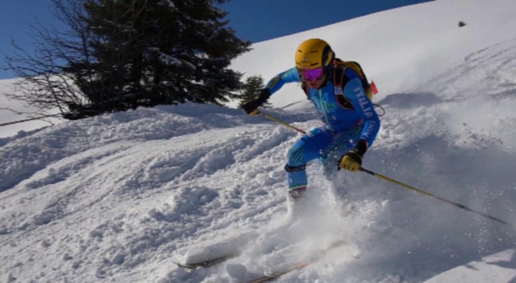 Torna la Copa del Món d'esquí de muntanya, a Disentis, Suïssa