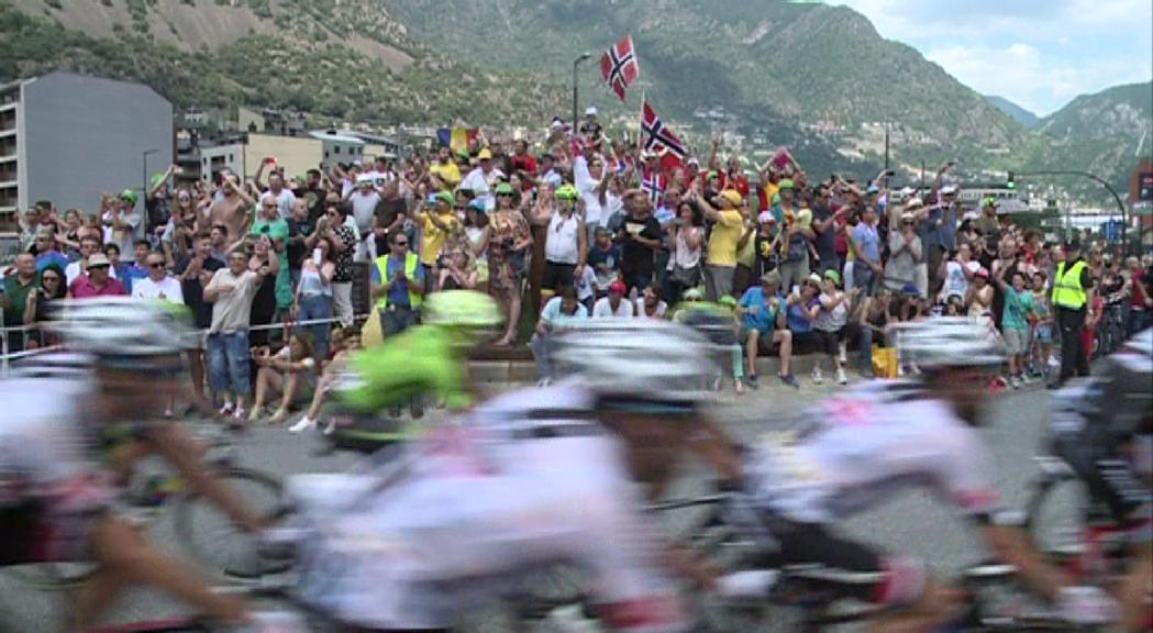 El Tour de França i els Jocs Olímpics de Tòquio, grans cites esportives del 2021