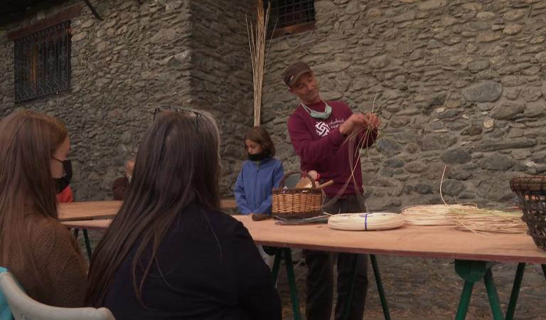 Tradicions adaptades als nous temps, al Festival Contradans d'Ordino