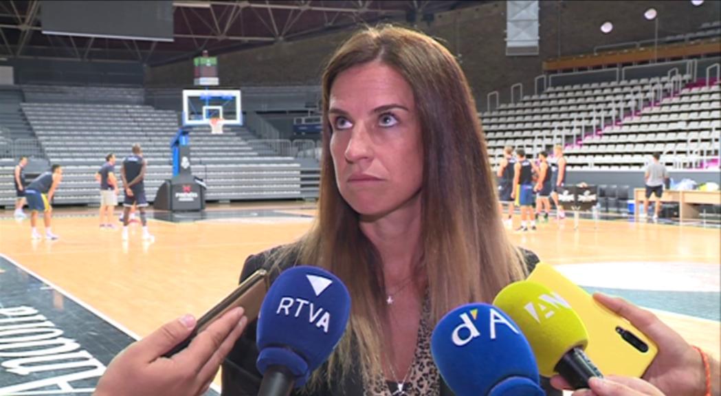 Tres prioritats per a Riva a Esports: suport a les federacions, millores en infraestructures i els Jocs 2021