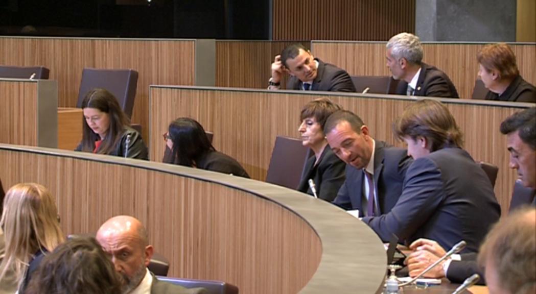 El tripartit compareix aquest dijous per explicar un pacte de govern que apunta a dotze carteres