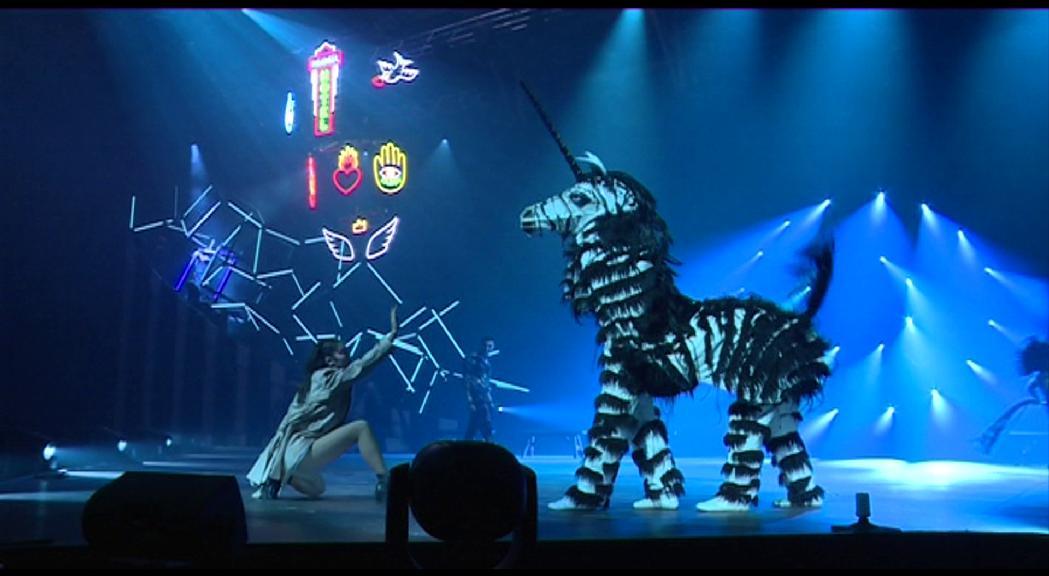 Turisme negocia la tornada del Cirque l'any vinent i la lliga a trobar una nova ubicació