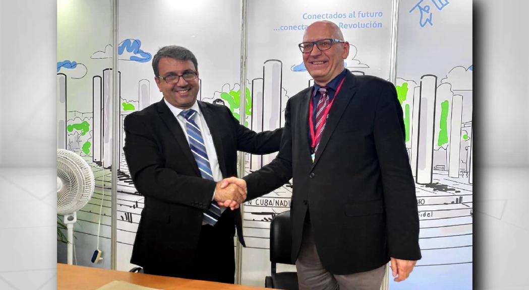 L'UdA amplia les opcions de mobilitat internacional amb dues universitats cubanes