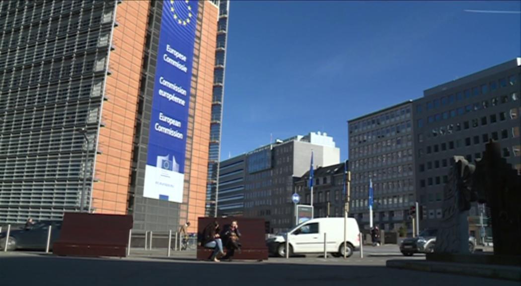 La Comissió Europea ha denunciat Espanya al Tribunal de Ju