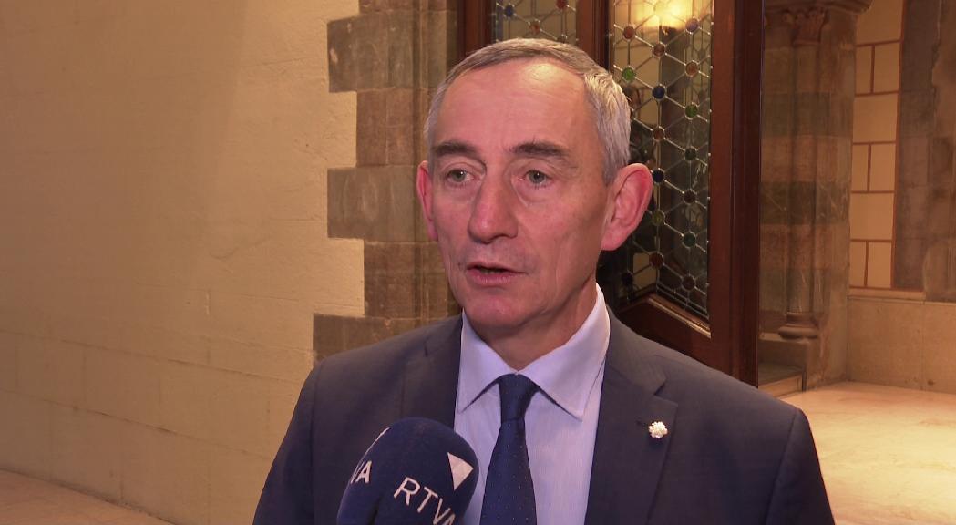 La UE vol analitzar l'encaix dels monopolis com Andorra Telecom i FEDA en l'acord d'associació