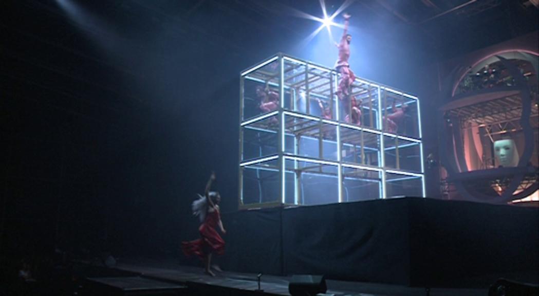La Unió Hotelera defensa la continuïtat del Cirque du Soleil