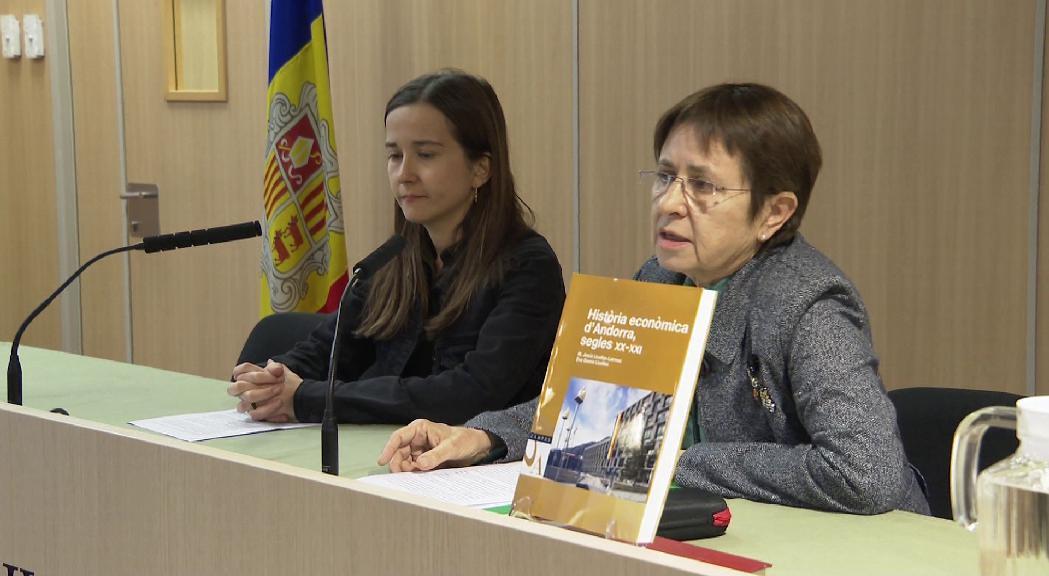 Vall Banc obté dos milions d'euros de benefici el 2019