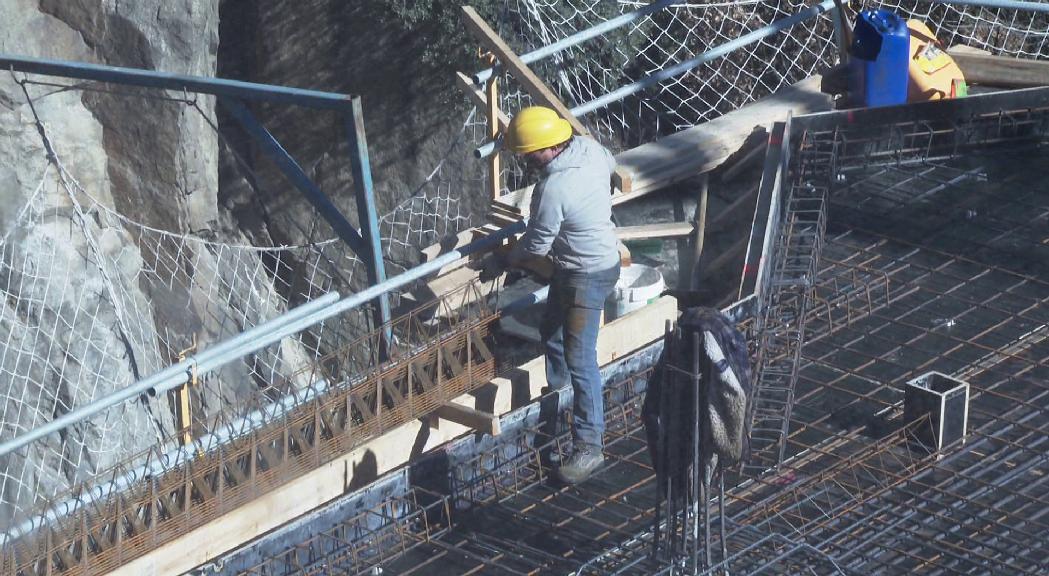 L'USdA denuncia el degoteig d'acomiadaments sobretot en empreses petites i la construcció