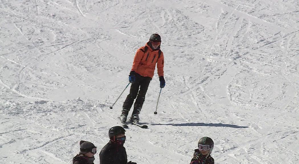 Vallnord-Pal Arinsal ajorna l'obertura de pistes al 4 de desembre