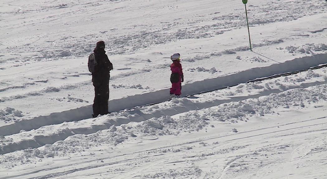 Vallnord Pal-Arinsal preveu l'obertura el 19 de desembre