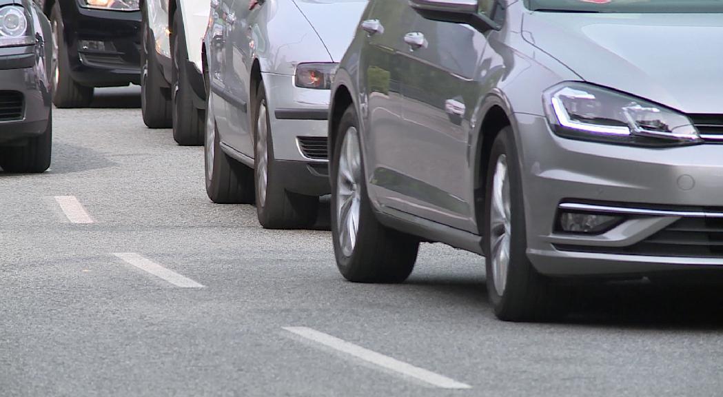 Els propietaris de vehicles andorrans podran sol·licitar d