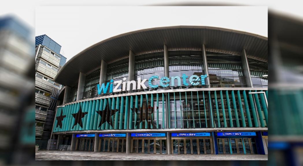 A la venda les entrades per a la Copa del rei de bàsquet al WiZink Center