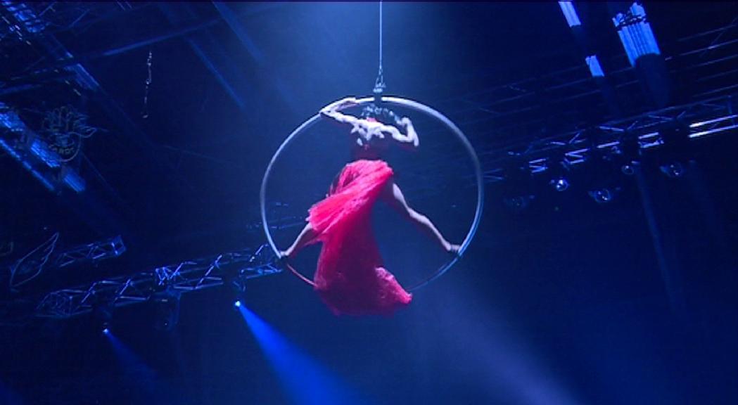 """Verònica Canals: """"El repte és reinventar el Cirque dels propers anys"""""""